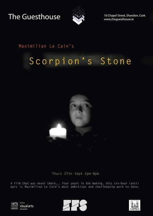 Scorpion's Stone