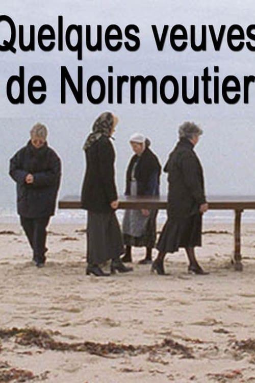 Quelques veuves de Noirmoutier