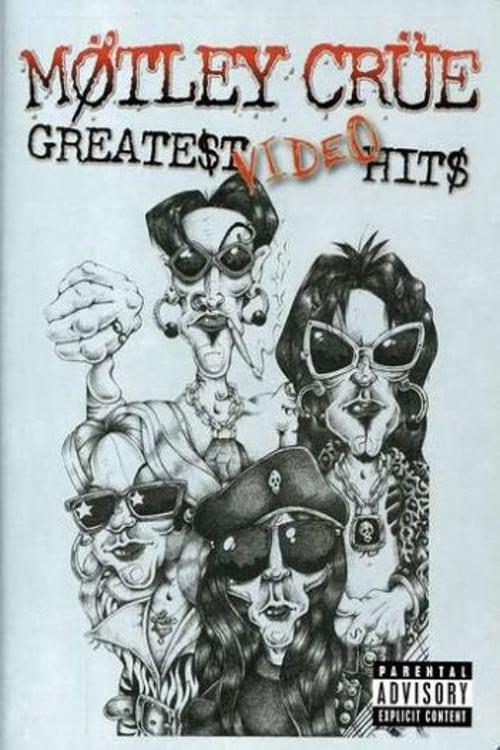 Mötley Crüe: Greatest Video Hits