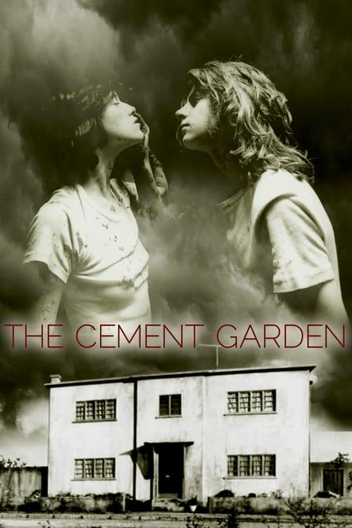 El Jardín De Cemento (1993)