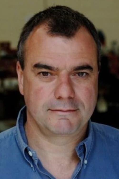 Chris Corbould