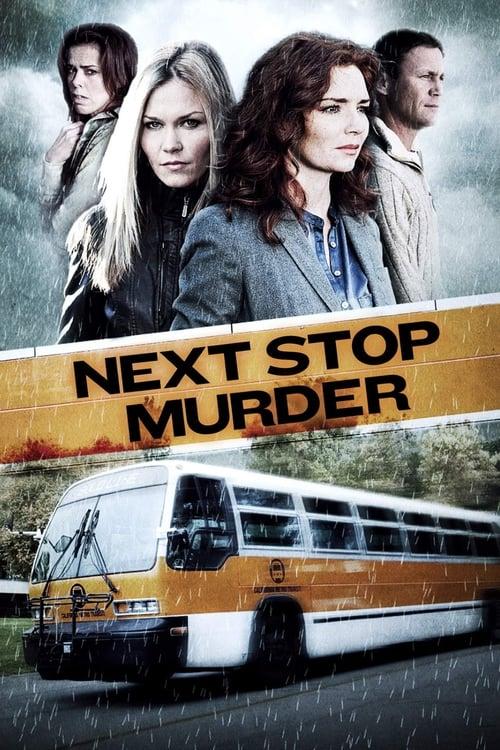 Next Stop Murder