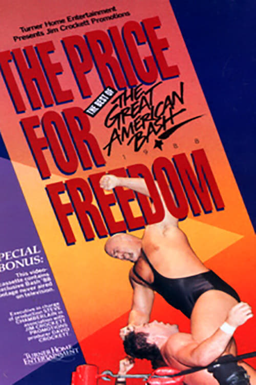 NWA The Great American Bash '88: The Price for Freedom