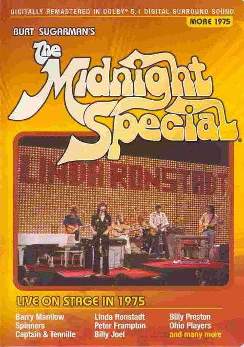 The Midnight Special Legendary Performances: More 1975
