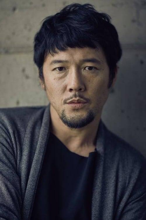 Bang Joong-Hyun