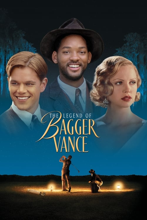Image The Legend of Bagger Vance 2000