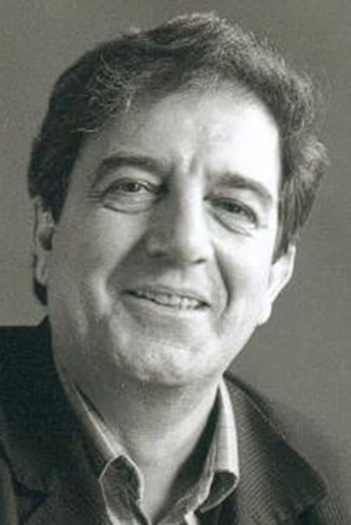 Sid Ahmed Agoumi
