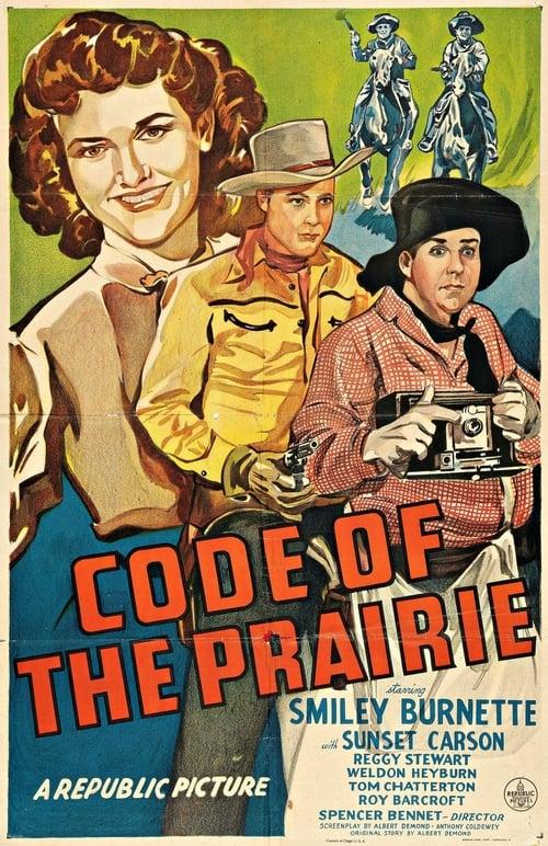 Code of the Prairie