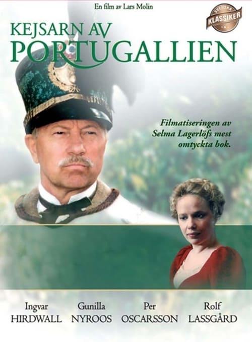 Kejsarn av Portugallien