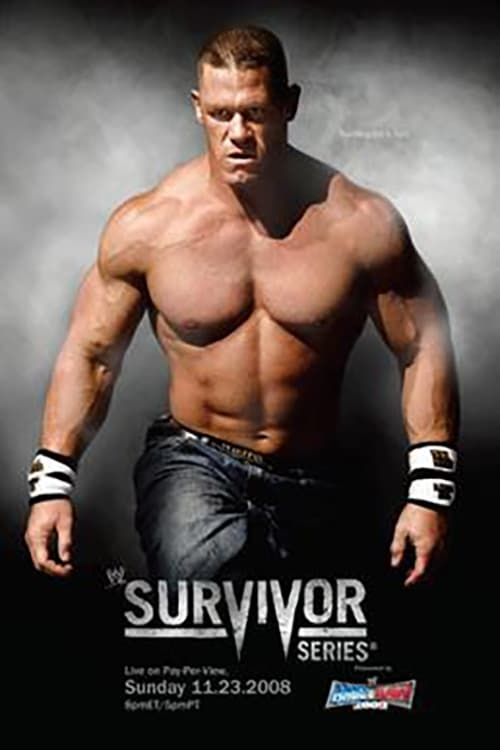 WWE Survivor Series 2008