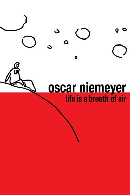 Oscar Niemeyer: Life is a Breath of Air