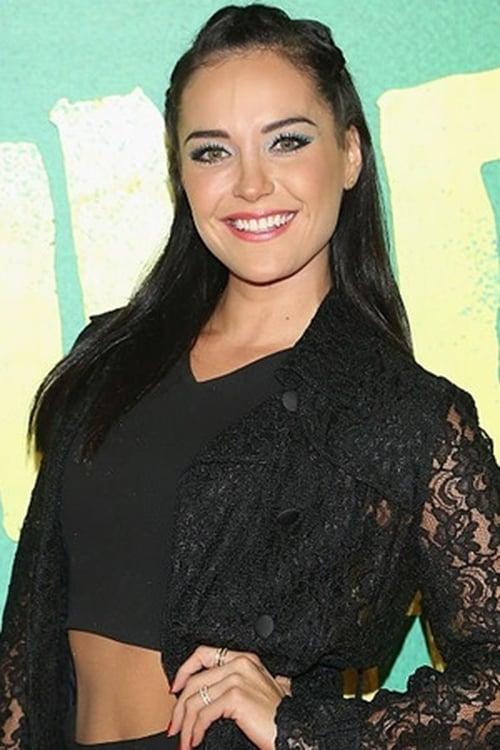 Jessica Decote