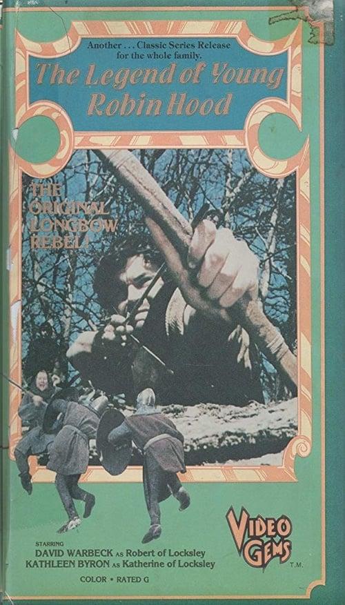 Wolfshead: The Legend of Robin Hood
