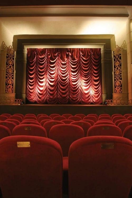 The Dream Palace: A People's History of Tyneside Cinema