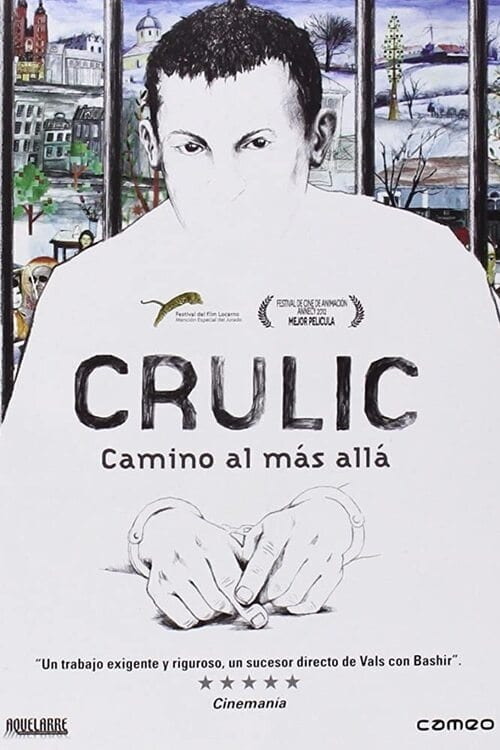 Crulic: The Path to Beyond