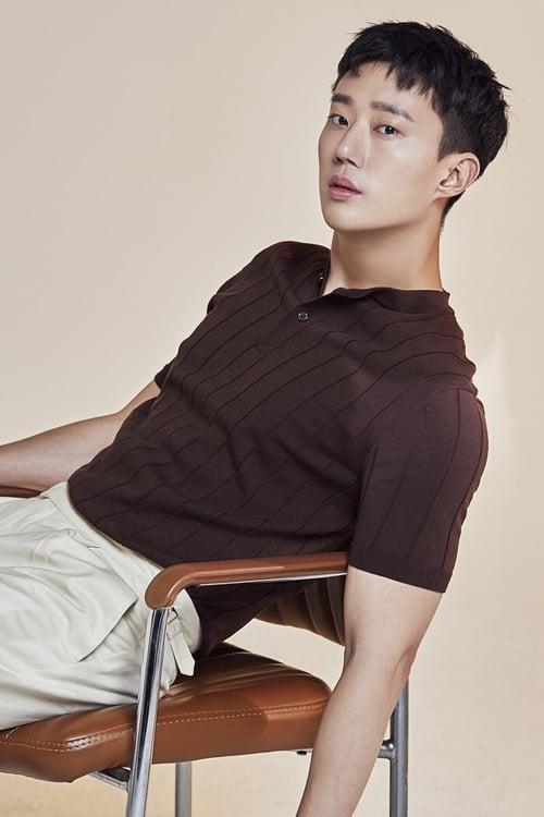 Han Jae-seok
