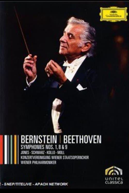 Bernstein | Beethoven Symphonies 1,8,9
