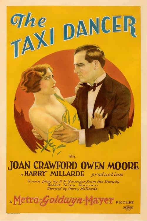 The Taxi Dancer