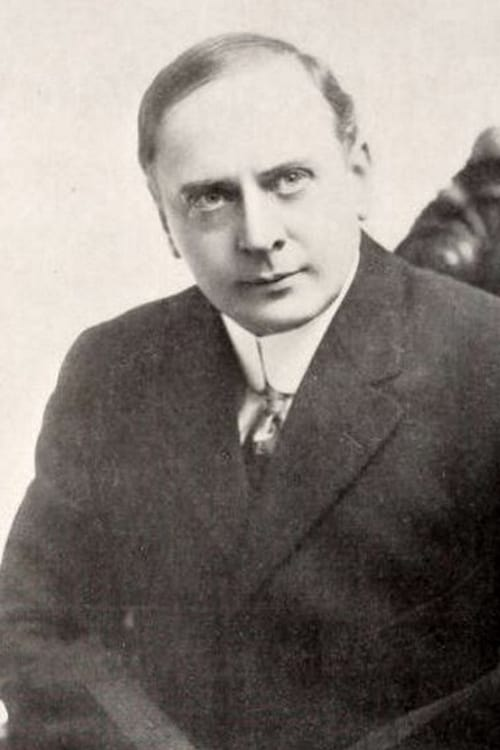 Edward LeSaint