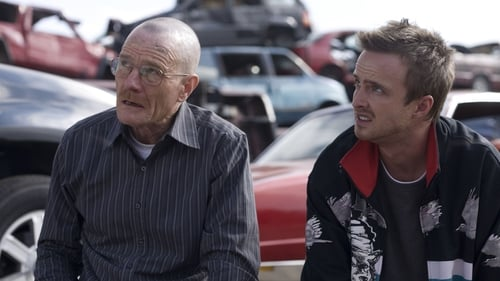 Watch Breaking Bad S2E1 in English Online Free | HD