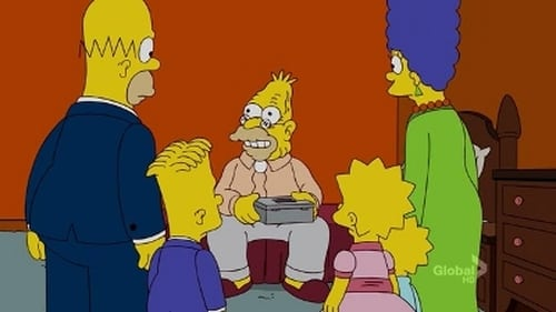 Watch The Simpsons S22E2 in English Online Free | HD