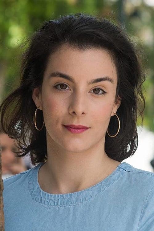Alexia Séféroglou