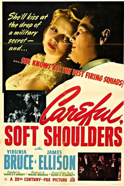 Careful, Soft Shoulders