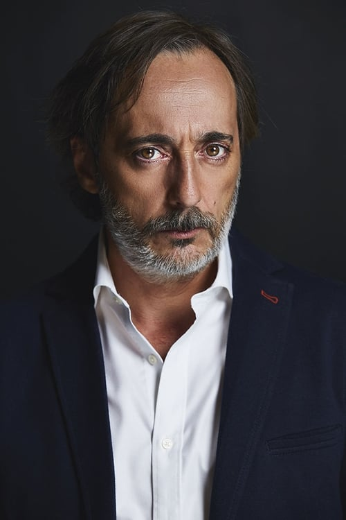 Javier Coll