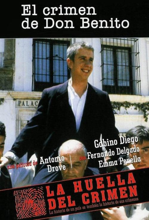 El crimen de Don Benito