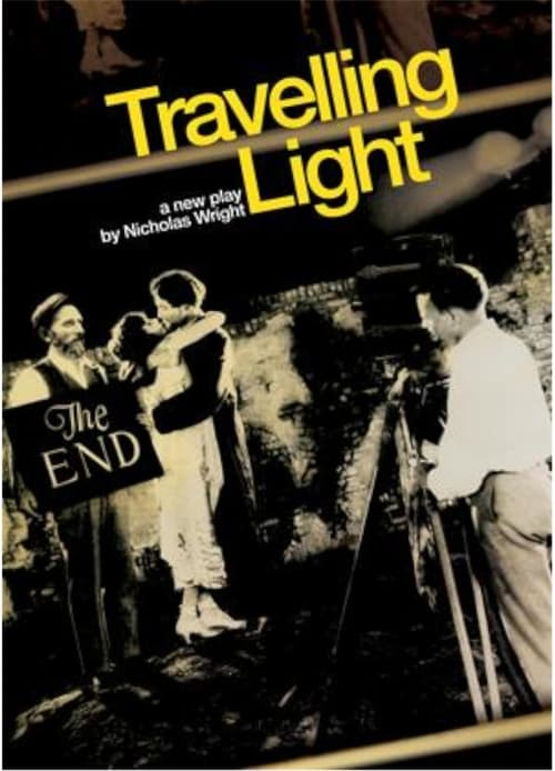 National Theatre Live: Travelling Light