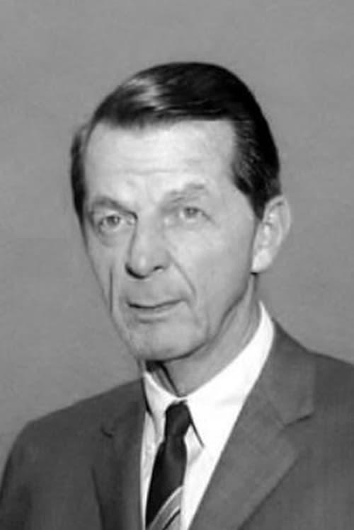 William Dozier