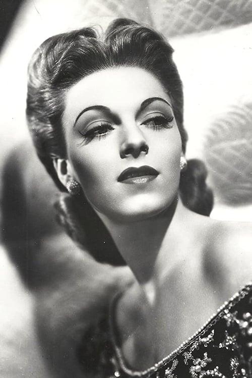 Vera Zorina