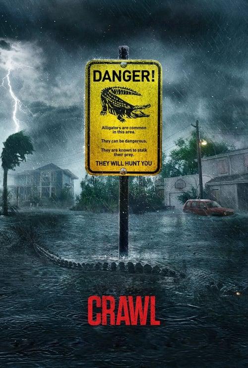 Watch Crawl (2019) HD Movie Streaming