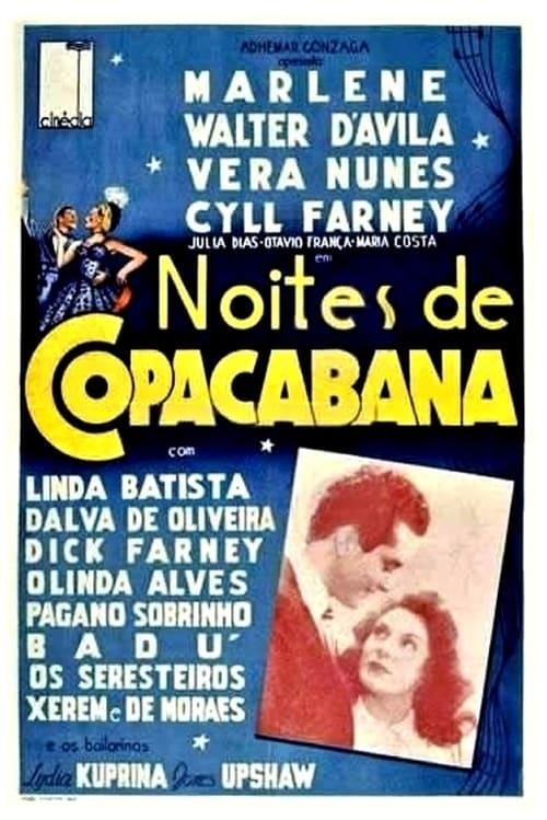 Noites de Copacabana