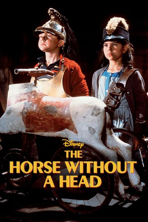The Horse Without a Head