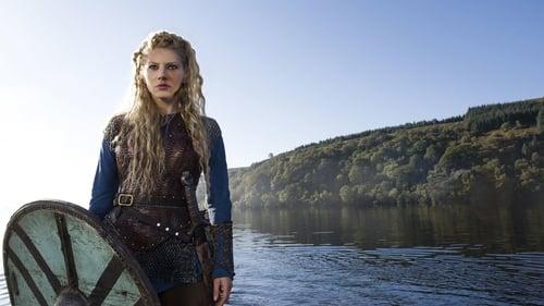 Vikings Season 2 Episode 4 : Eye for an Eye