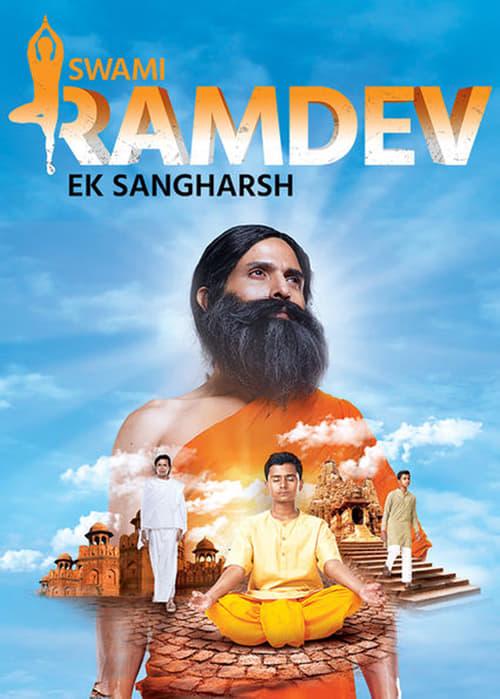 Swami Baba Ramdev: The Untold Story