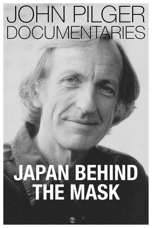 Japan Behind the Mask