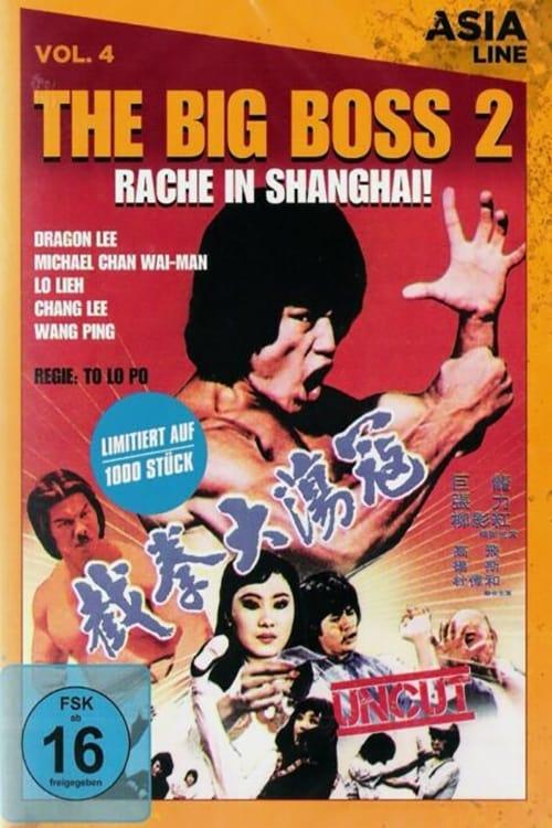 Dragon Bruce Lee, Part II