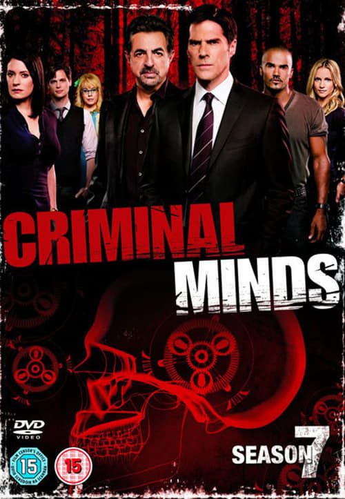 Watch Criminal Minds Season 7 in English Online Free