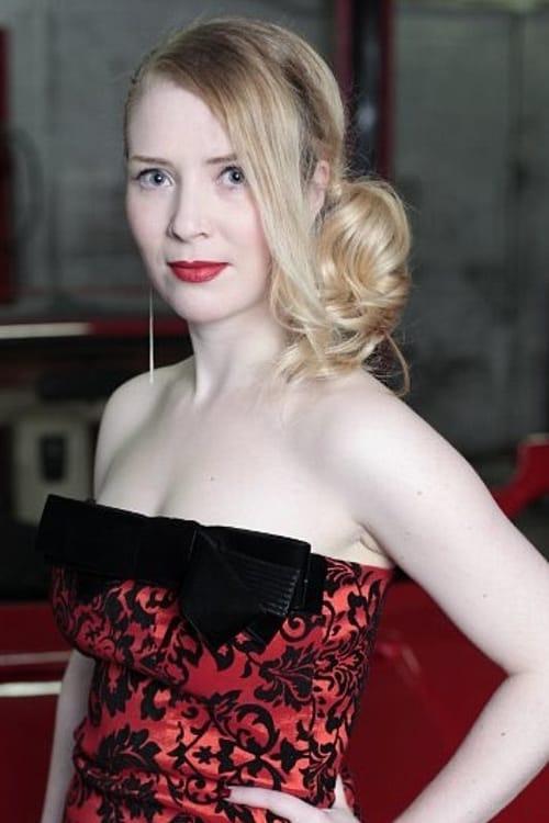 Audrey Quoturi