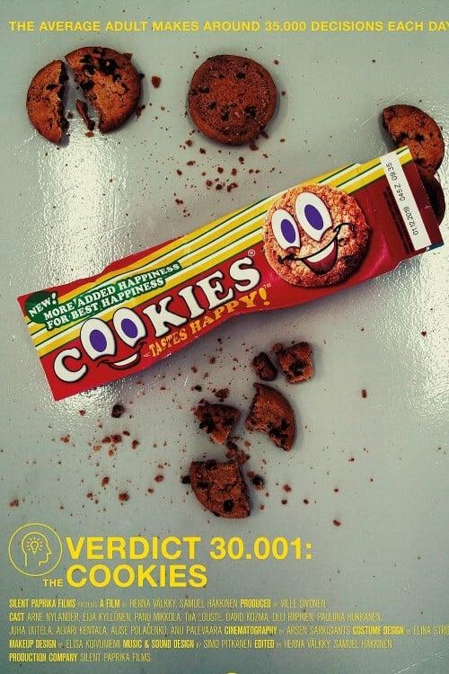 Verdict 30.001: The Cookies