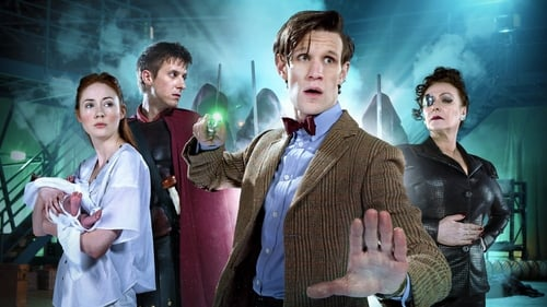 Watch Doctor Who S6E7 in English Online Free | HD