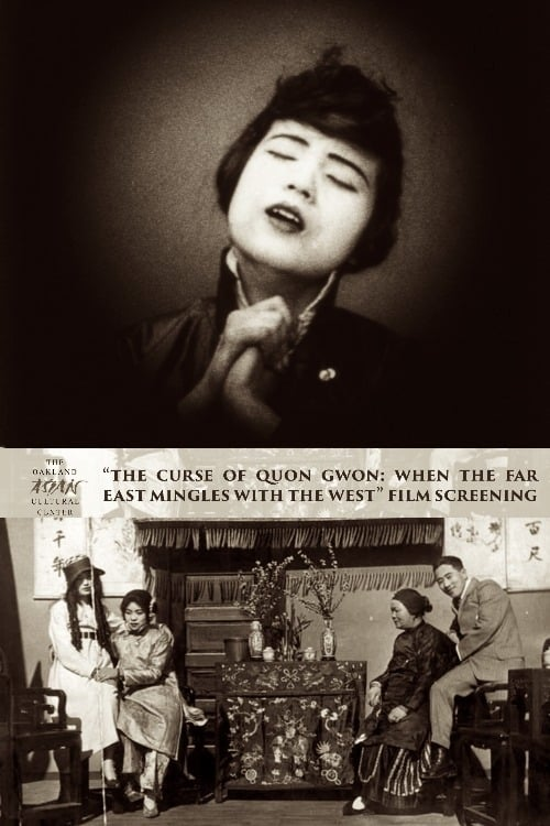 Largescale poster for The Curse of Quon Gwon