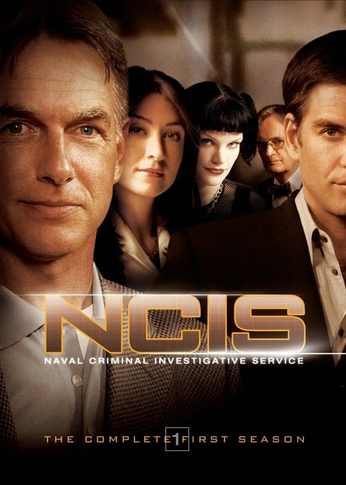 Watch NCIS Season 1 in English Online Free