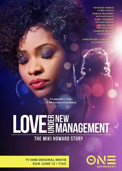 Love Under New Management: The Miki Howard Story