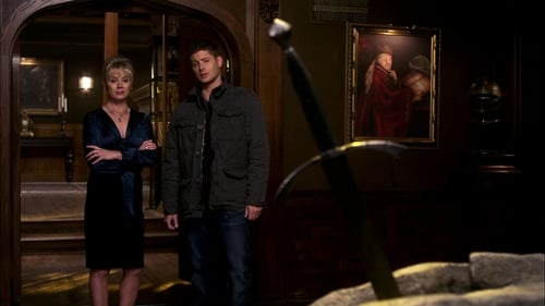 Watch Supernatural S6E12 in English Online Free | HD