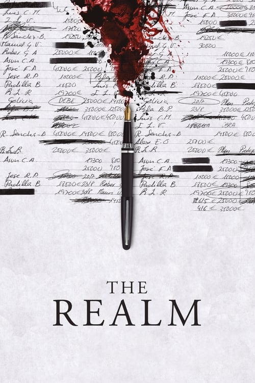 The Realm Poster