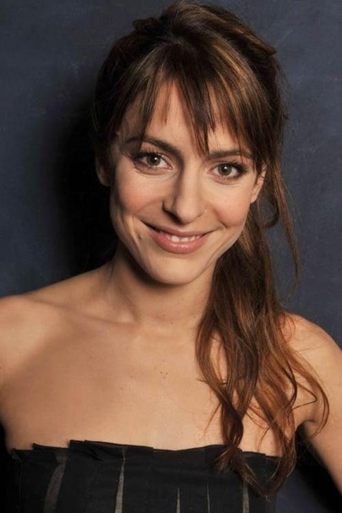 Audrey Dana