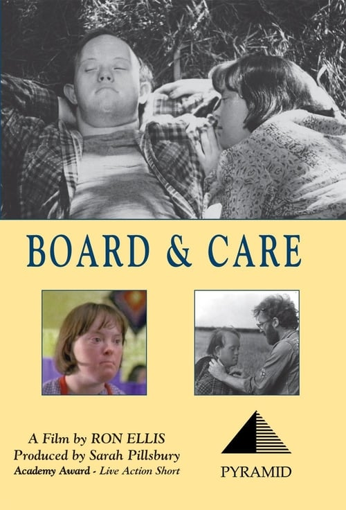 Board and Care
